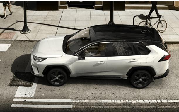 Toyota RAV4 Trójmiasto